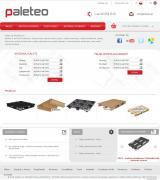 Palety, Palety plastikowe, Palety drewniane,Paleteo.pl