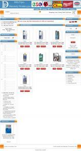 Delivpro - Materiały Produkcyjne Online