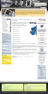 All-Pumps Pompy przemysłowe