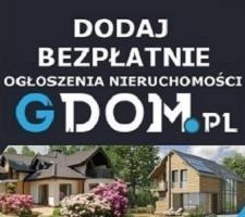 Gdom.pl ogłoszenia nieruchomości z Polski Centrum PRasowe