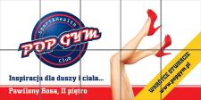 Twój Fitness Sp. z o.o. dla POP GYM Sport&Health Club w Radomiu!