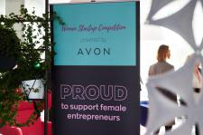 Women Startup Competition powered by AVON
