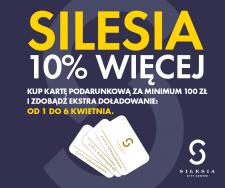 Silesia City Center premiuje zakupy