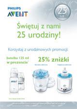 Biuro Podróży Reklamy Dla Philips 25 Urodziny Avent Centrum Prasowe