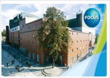 Apsys  becomes the manager of Focus Mall S.C. in Rybnik
