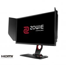 ZOWIE XL2536 - 144 Hz monitor Full HD z DyAc™ dla e-sportu