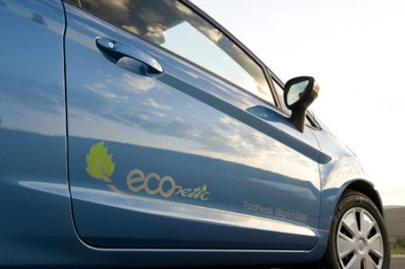 Ford ECOnetic
