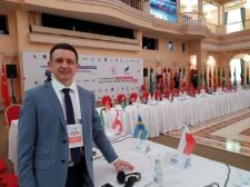 "IRSIE w 2nd International Ethnosport Forum, ""Reviving Traditional Sports"""