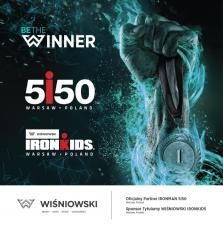 BE THE WINNER – WIŚNIOWSKI DLA SPORTU