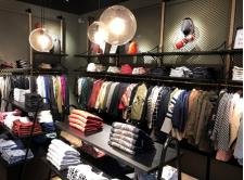 Scotch & Soda debiutuje w Polsce we Wrocław Fashion Outlet