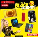 Hitowe ceny na Black Friday od Media Expert!