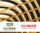 International Mass Timber Conference Klimas Wkręt-met